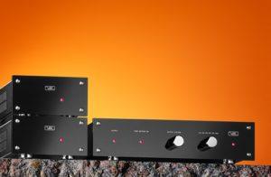 WBE Audioelektronik Continuance n°84
