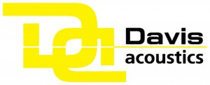 Logo Davis Acoustics