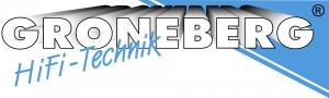 Logo Groneberg Hi Fi Technik