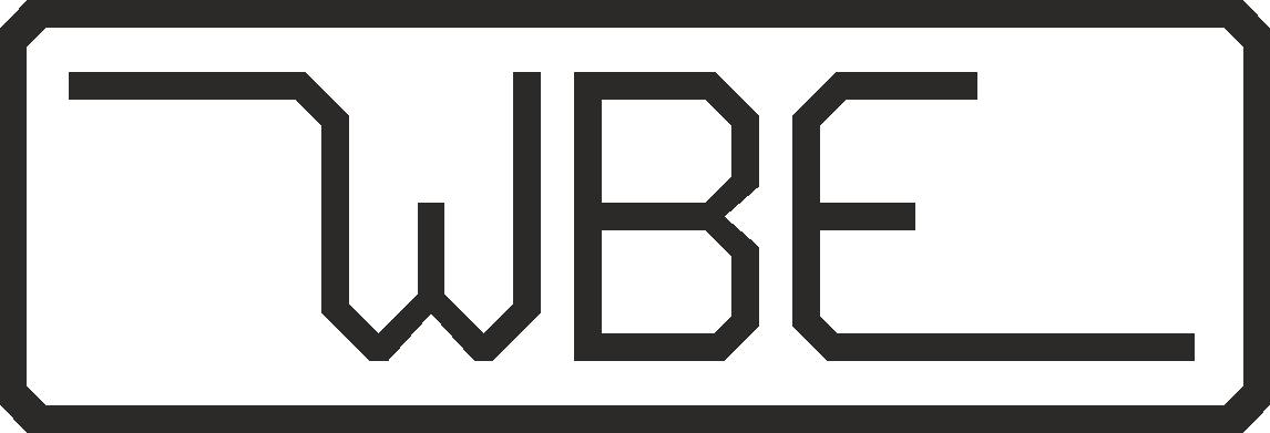 Logo WBE