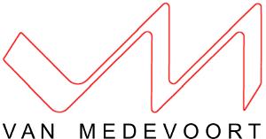 Logo Van Medevoort