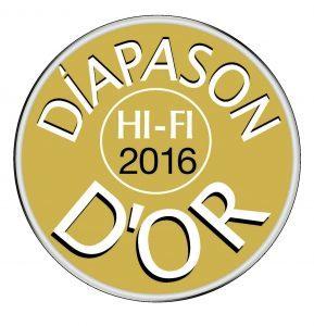 diapason d'or 2016