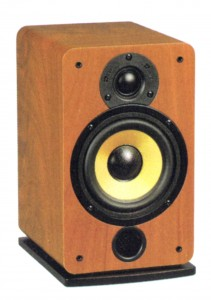 Davis Acoustics EVA