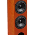 Davis Acoustics Sisley HD - coni neri