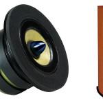 Davis Acoustics Sisley HD - tweeter