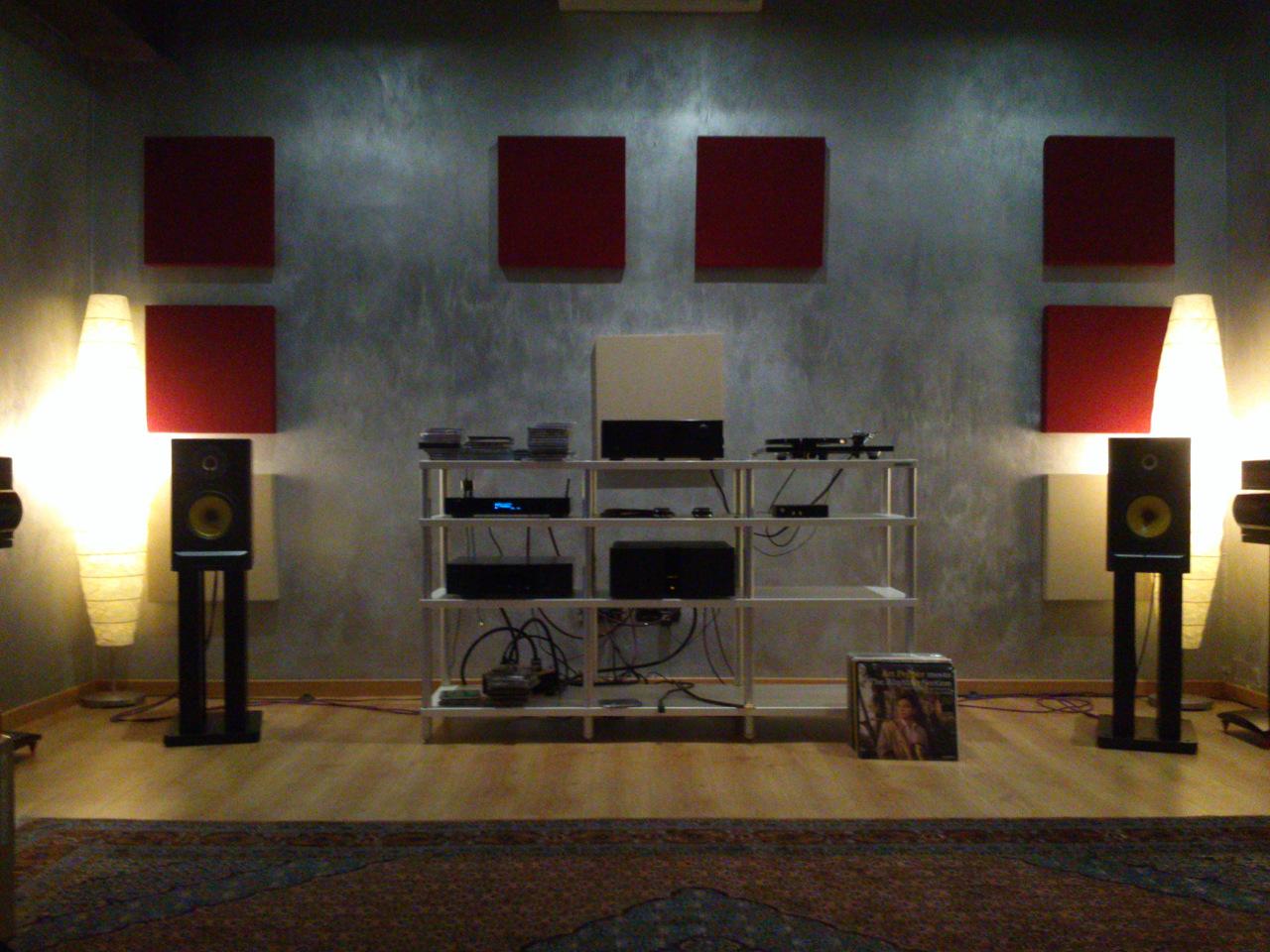 Davis Acoustics Nikita 2 - Sound Machine Milano