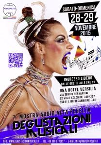 Degustazioni Musicali 2015 volantino rel2 fronte