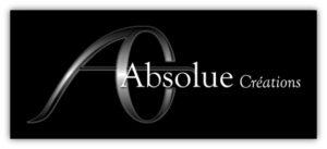 Logo Absolue Creations