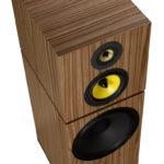 Davis Acoustics Renoir (noce)